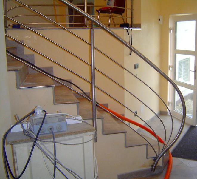 rampe inox et passerelle metal concept escalier ferronnerie d 39 art alsace ferronnier strasbourg. Black Bedroom Furniture Sets. Home Design Ideas