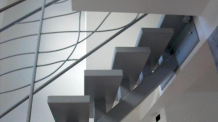 escalier bac pour b ton cir metal concept escalier ferronnerie d 39 art alsace ferronnier. Black Bedroom Furniture Sets. Home Design Ideas