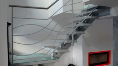 escalier bac3