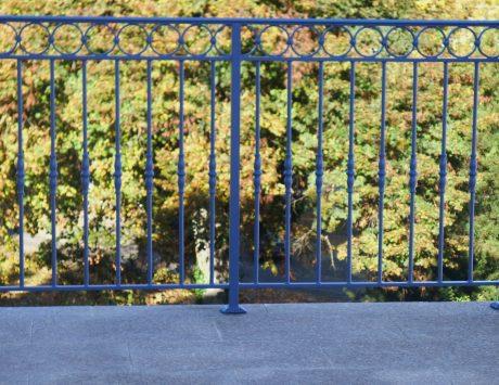 garde corps en fer forg metal concept escalier ferronnerie d 39 art alsace ferronnier strasbourg. Black Bedroom Furniture Sets. Home Design Ideas